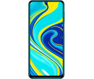 Смартфон Xiaomi Redmi Note 9S 6/128 ГБ синий