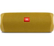 Портативная колонка JBL Flip 5 желтый