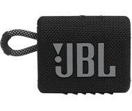 Портативная колонка JBL GO 3 черный