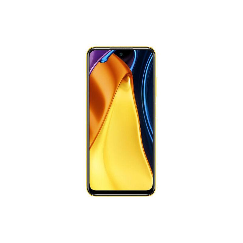 Смартфон Xiaomi Poco M3 Pro 4/64 Гб желтый