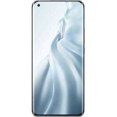 Смартфон Xiaomi Mi 11 8/256 ГБ белый