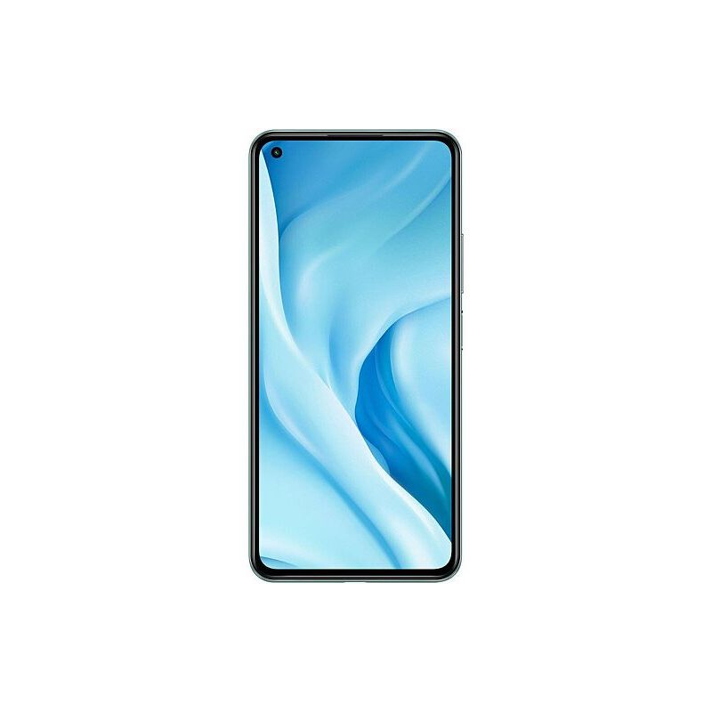 Смартфон Xiaomi Mi 11 Lite 5G 8/128 ГБ зеленый