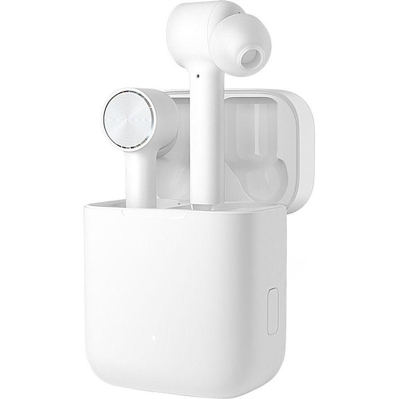Беспроводные наушники Xiaomi Mi True Wireless Earphones Lite белый