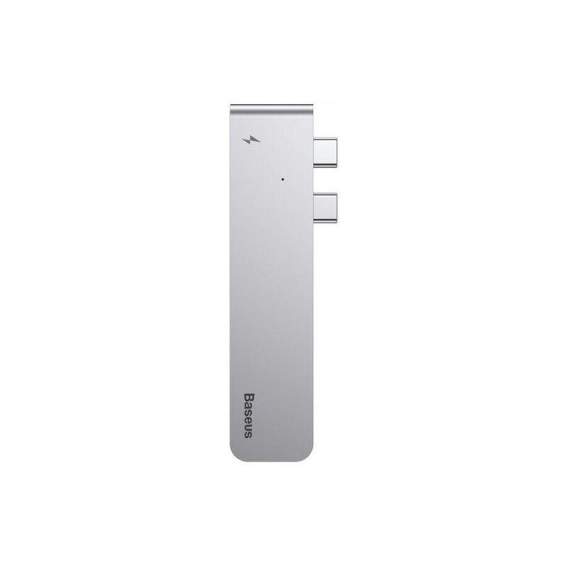 USB-концентратор Baseus Thunderbolt C+ (CAHUB-B)