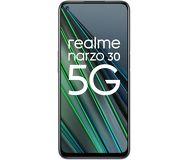Смартфон realme narzo 30 5G 4/128 ГБ серебристый