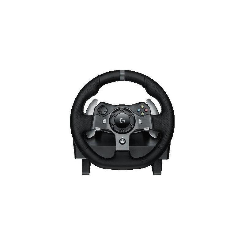 Руль Logitech Driving Force G920
