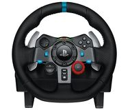 Руль Logitech G G29 Driving Force