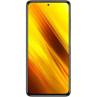Смартфон Xiaomi Poco X3 NFC 6/128 Гб серый