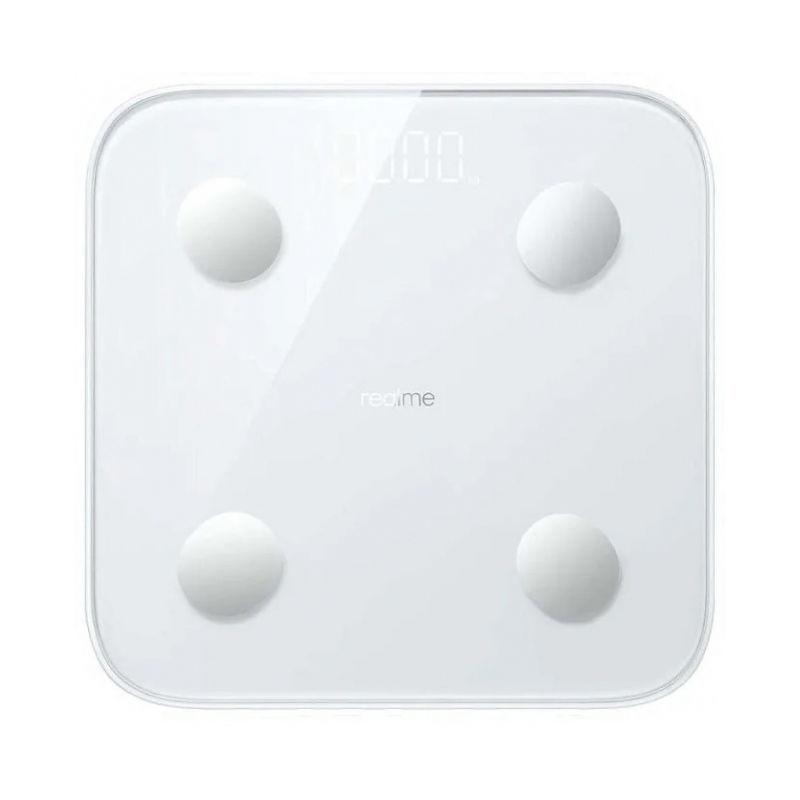 Умные весы realme Smart Scale RMH2011 белый