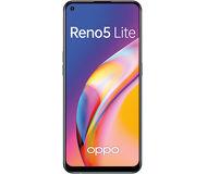 Смартфон Oppo Reno5 Lite 8/128 ГБ лиловый