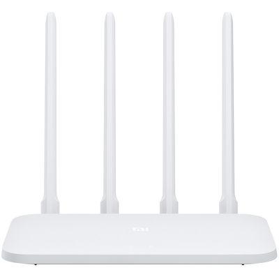 Wi-Fi роутер Xiaomi Mi Router 4C белый