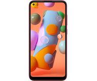 Смартфон Samsung Galaxy A11 2/32 ГБ красный