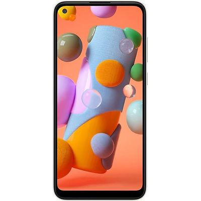 Смартфон Samsung Galaxy A11 2/32 ГБ белый