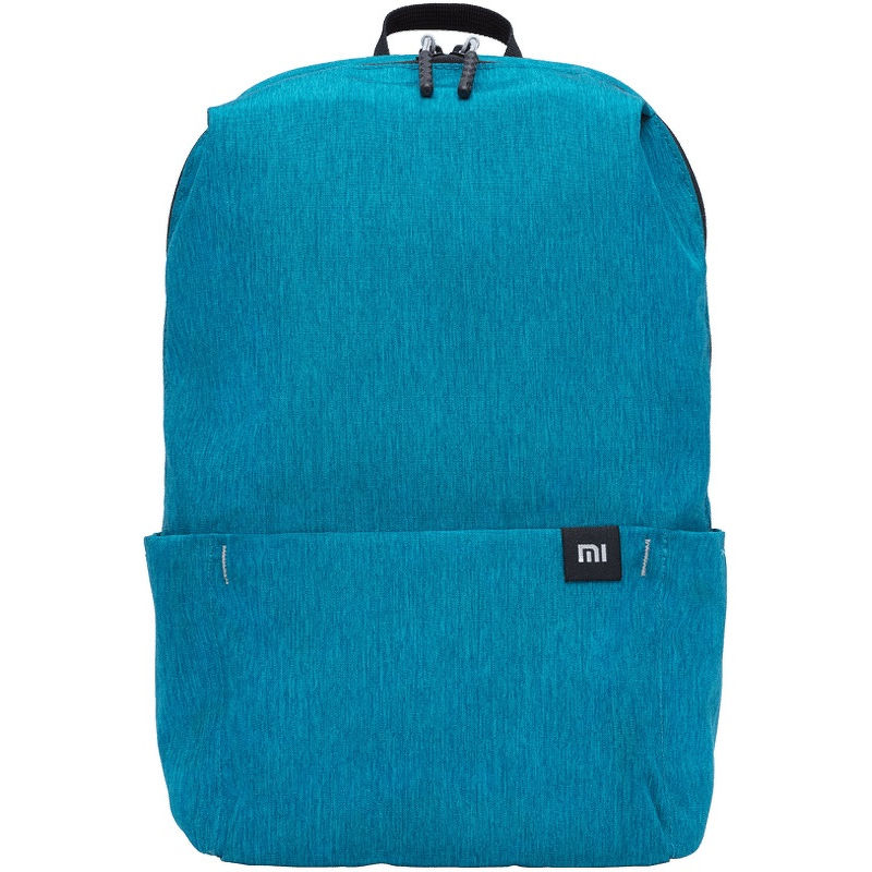 Рюкзак Xiaomi Mi Mini Backpack 10L голубой