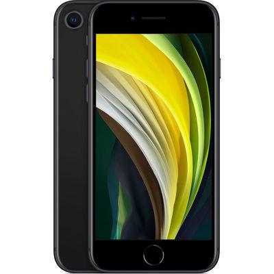 Смартфон Apple iPhone SE 2020 128 ГБ черный