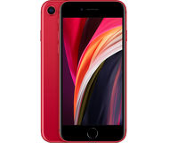 Смартфон Apple iPhone SE 2020 256 ГБ красный