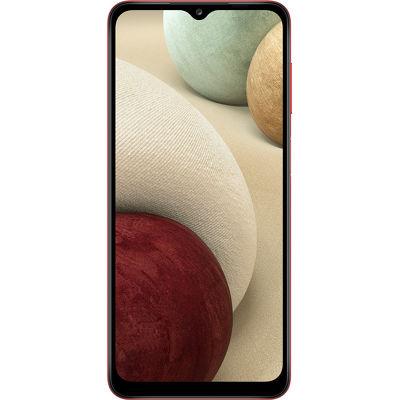 Смартфон Samsung Galaxy A12 4/128 ГБ красный