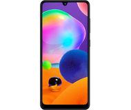 Смартфон Samsung Galaxy A31 4/64 ГБ черный