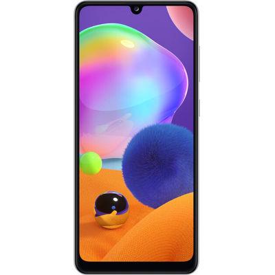 Смартфон Samsung Galaxy A31 4/128 ГБ белый