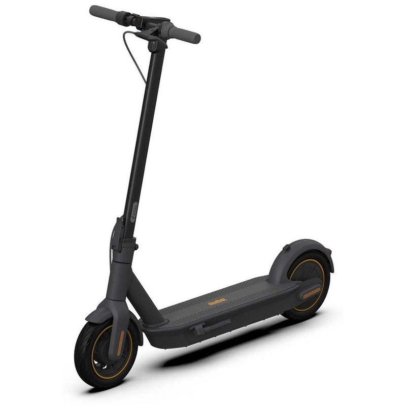 Электросамокат Ninebot KickScooter Max G30 черный