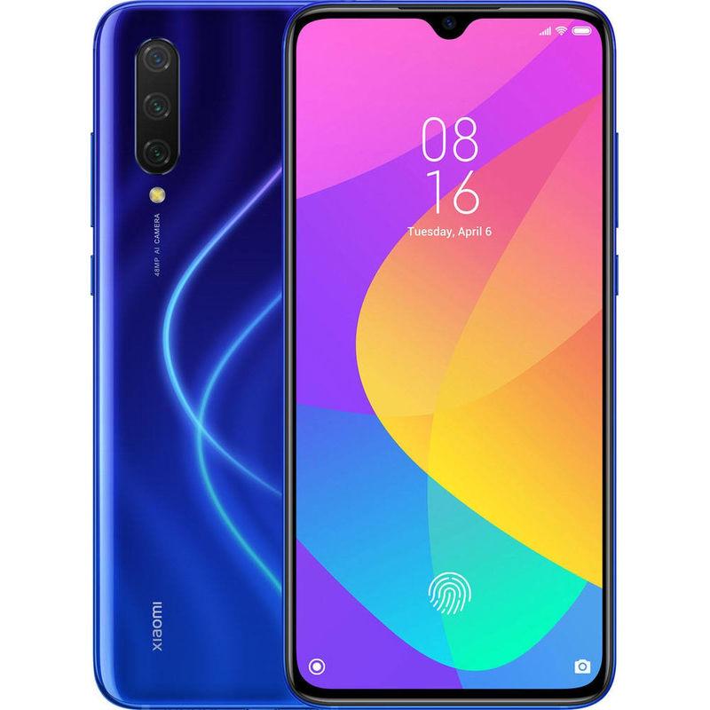 Смартфон Xiaomi Mi9 Lite 6/128 ГБ синий
