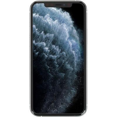 Смартфон Apple iPhone 11 Pro 64 ГБ серебристый