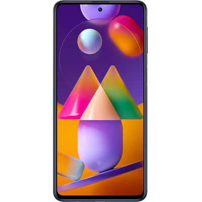 Смартфон Samsung Galaxy M31s 6/128 ГБ синий