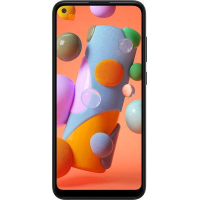 Смартфон Samsung Galaxy A11 2/32 ГБ черный