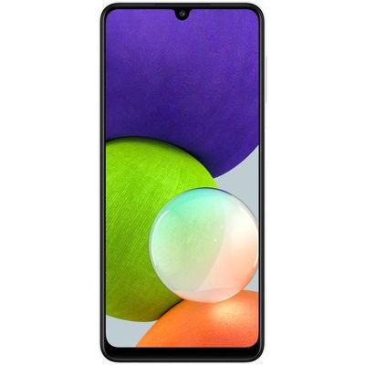 Смартфон Samsung Galaxy A22 4/64 ГБ белый