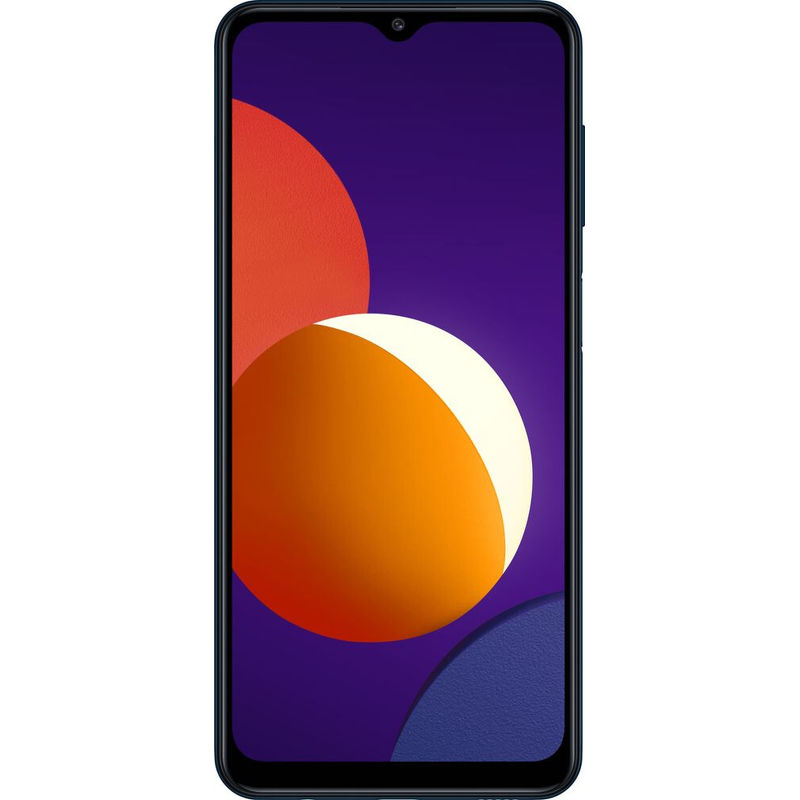 Смартфон Samsung Galaxy M12 3/32 ГБ черный