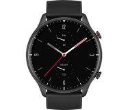 Смарт-часы Xiaomi Amazfit GTR 2 Sport черный с черным ремешком