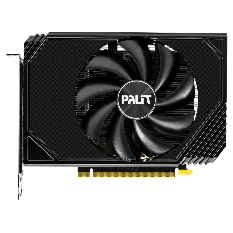 Видеокарта Palit NVIDIA GeForce RTX 3060 StormX 12GB