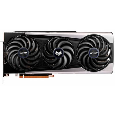 Видеокарта Sapphire Nitro+ AMD Radeon RX 6900 XT SE Gaming OC 16GB