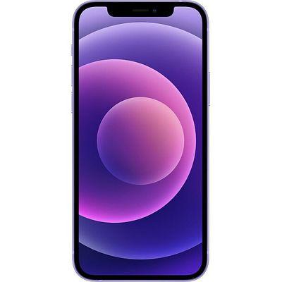 Смартфон Apple iPhone 12 mini 64 ГБ фиолетовый