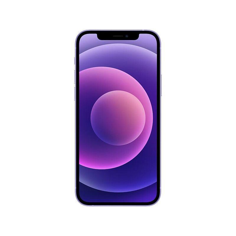Смартфон Apple iPhone 12 128 ГБ фиолетовый