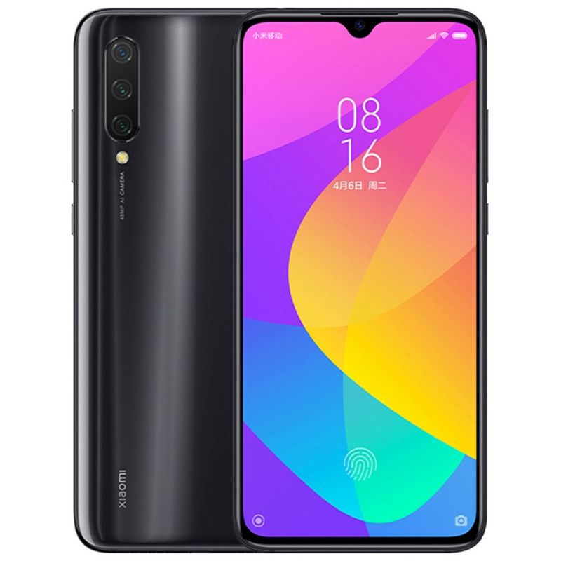 Смартфон Xiaomi Mi9 Lite 6/128 ГБ серый