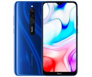 Xiaomi Redmi 8 3/32Gb Sapphire Blue