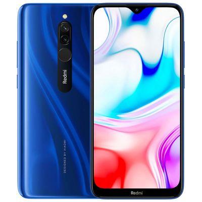Смартфон Xiaomi Redmi 8 3/32 ГБ синий