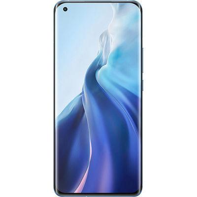 Смартфон Xiaomi Mi 11 8/256 ГБ синий