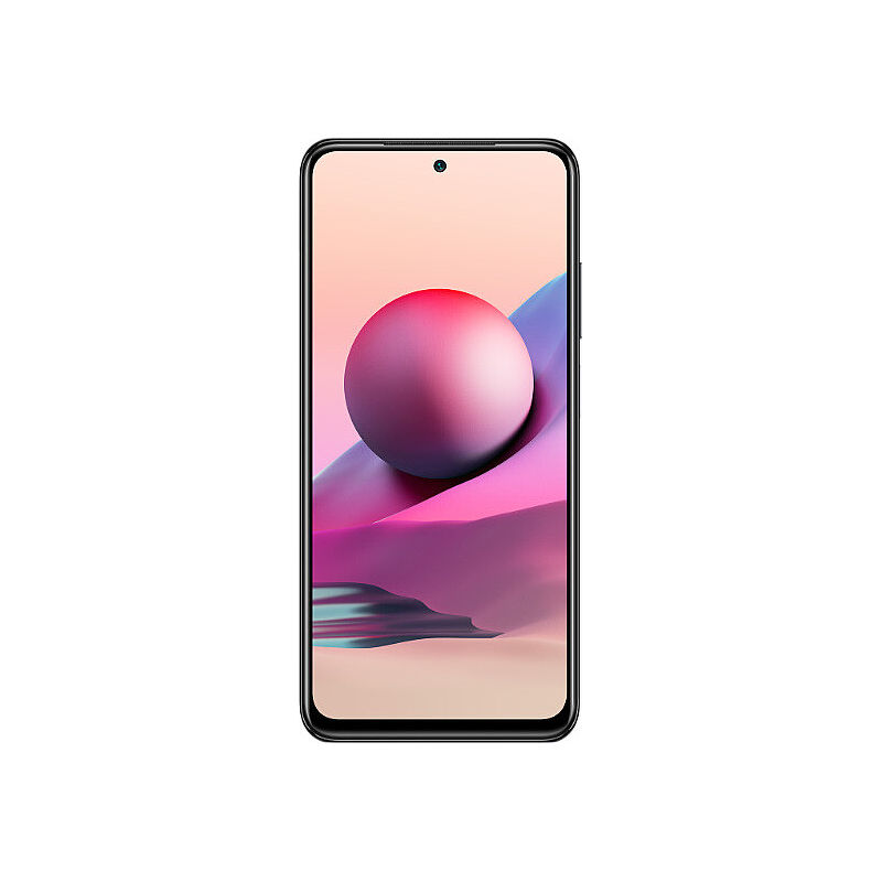 Смартфон Xiaomi Redmi Note 10S 6/128 ГБ серый