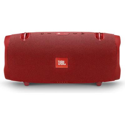 Портативная колонка JBL Xtreme 2 красный